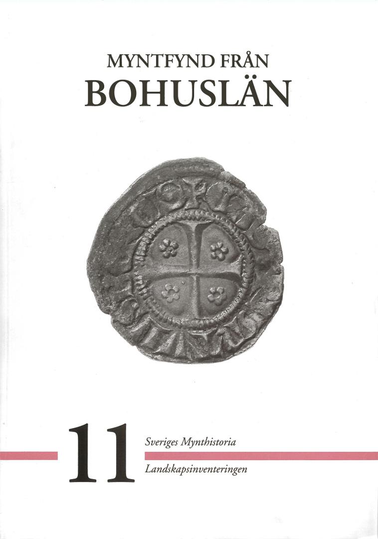 Myntfynd från Bohuslän