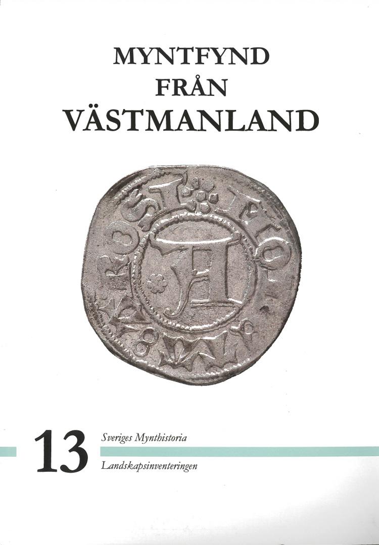 Myntfynd från Västmanland