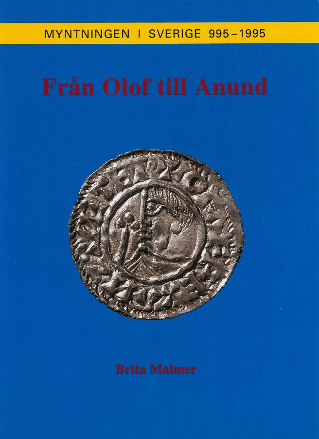 Från Olof till Anund