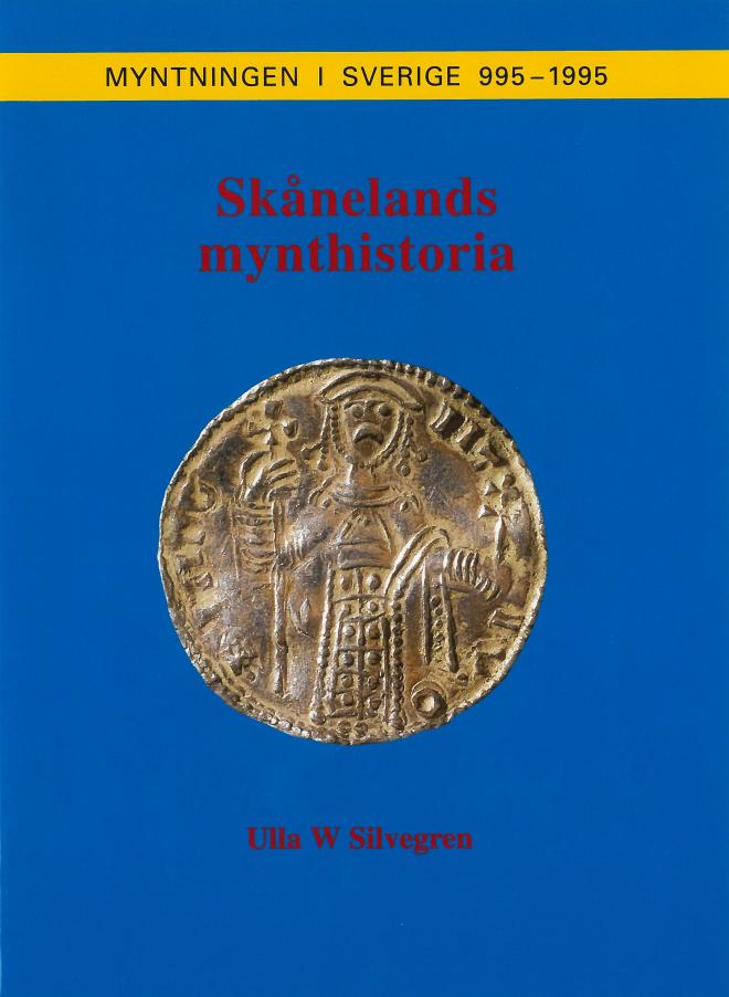 Skånelands mynthistoria