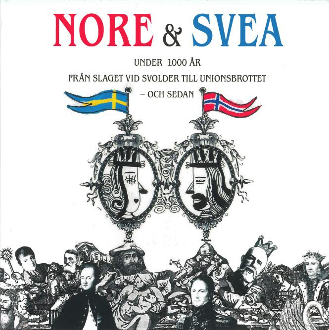 NORE & SVEA