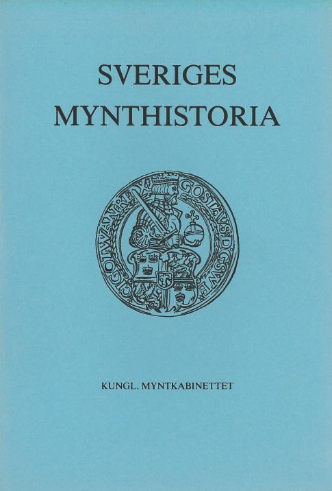 Sveriges mynthistoria